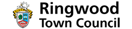 Ringwood Town Council logo