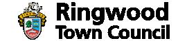 Ringwood Town Council logo